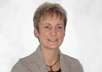 Porträtfoto von Frau Frauke Hinkler