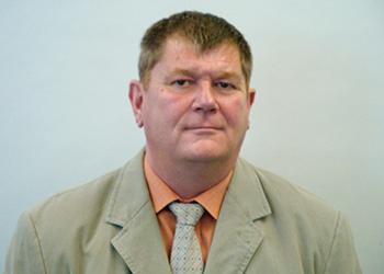 Portraäfoto von Herrn Gunnar Brattke