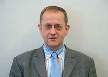 Porträtfoto von Herrn Ralph Mahnke